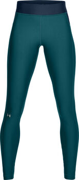 Under Armour HeathGear Armour tight Dames Grijs