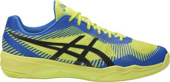 ASICS GEL-Volley Elite 3 volleybalschoenen Heren Groen