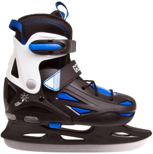 Move - Flashing Ice jr schaatsen - Unisex - Schaatsen en Skates - Zwart - 32-35