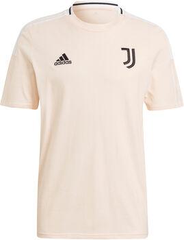 adidas Juventus T-shirt Heren Rood
