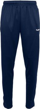 Hummel Valencia TTS broek Heren Blauw