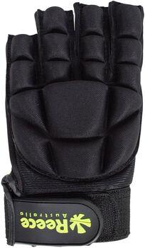 Reece Comfort Half Finger handschoen Zwart