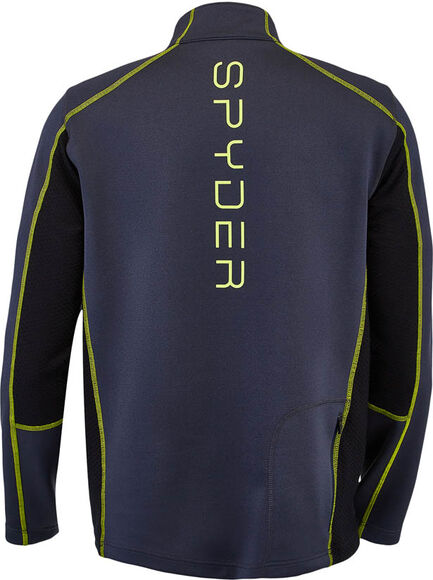 Halcyon 1/2-Zip skipully