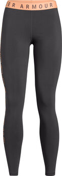 Under Armour Favorite Graphic tight Dames Zwart