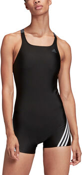 ADIDAS 3-Stripes legsuit Dames Zwart