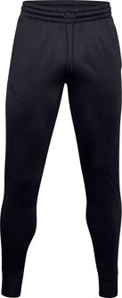 Fleece joggingsbroek
