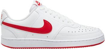 Nike Court Vision Low sneakers Heren Ecru