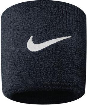 Nike Swoosh zweetbandje Zwart