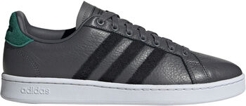 adidas Grand Court sneakers Heren Grijs