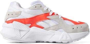 Reebok Aztrek Double 93 sneakers Wit