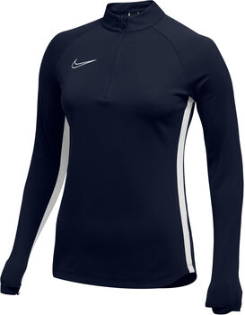 Nike Dri-FIT Academy19 trainingstop Dames Blauw