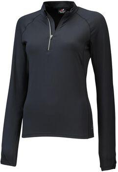 PRO TOUCH Ina shirt Dames Zwart