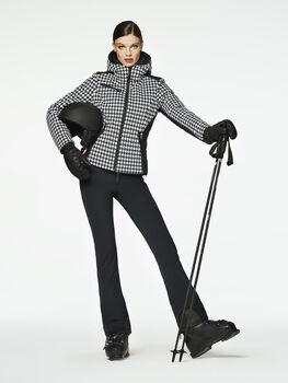 Goldbergh Kate ski-jack Dames Wit