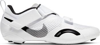 Nike SuperRep Cycle indoorfietsschoenen Heren Wit