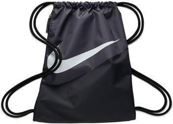 Nike Heritage GFX 2.0 gymtas Heren Zwart