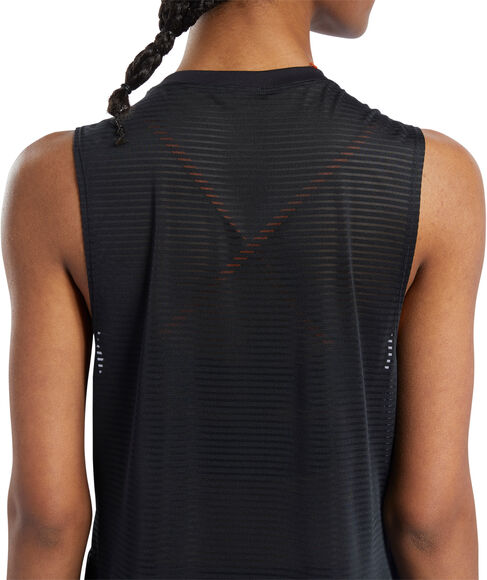 Workout Ready Mesh Tanktop