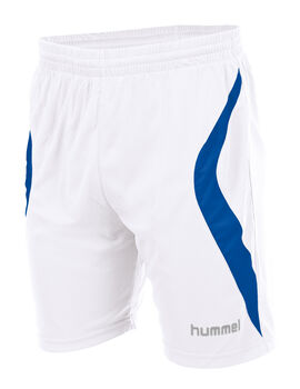 Hummel Manchester Short Heren Wit