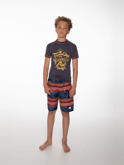 Cas kids UV zwemshirt