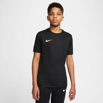 Nike Dri-FIT Park 7 kids voetbalshirt Jongens Zwart