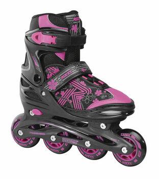 Roces Jokey 3.0 skates Meisjes Zwart