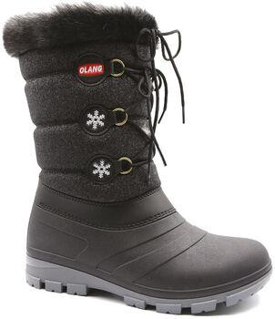 Olang Patty Lux snowboots Dames Zwart