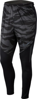 Nike Therma Shiled Strike broek Heren Zwart