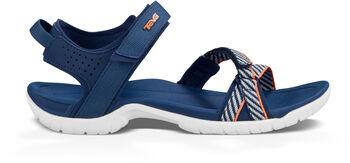 Teva Verra sandalen Dames Zwart