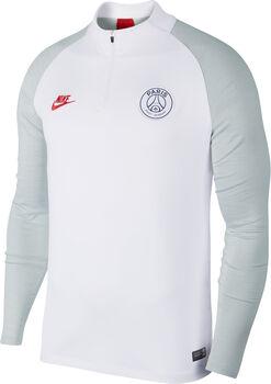 Nike PSDry Strike Dril shirt Heren Wit