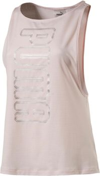 Puma Spark shirt Dames Wit