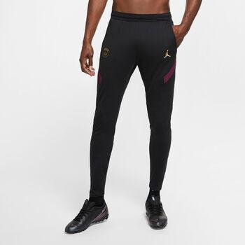 Nike Paris Saint-Germain Strike broek Heren Zwart