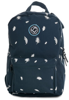 Brabo Storm Feather jr rugtas Blauw
