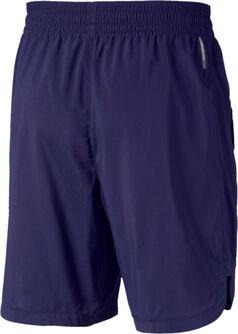 Woven short