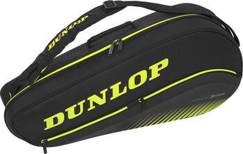Dunlop SX Club 3 tennistas Zwart