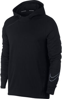 Nike Sphere hoodie Heren Zwart