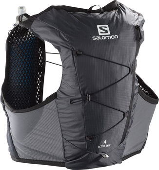 Salomon Active Skin 4 Set vest Grijs