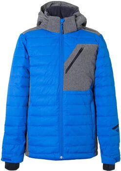 Brunotti Trysail jr ski-jack Jongens Blauw