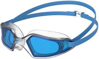 Speedo Hydropulse kids zwembril Blauw