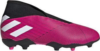 adidas Nemeziz 19.3 II FG voetbalschoenen Rood