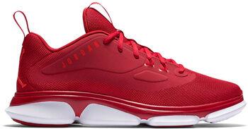 Nike Jordan Impact basketbalschoenen Heren Rood
