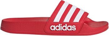 adidas Adilette Shower kids slippers Rood
