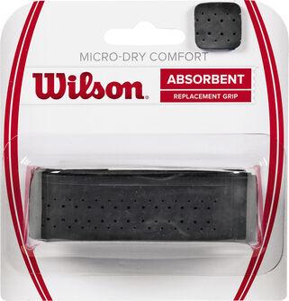 Mirco-Dry Comfort grip