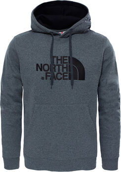 The North Face Drew Peak hoodie Heren Grijs