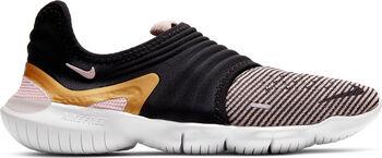 Nike Free Run Flyknit hardloopschoenen Dames