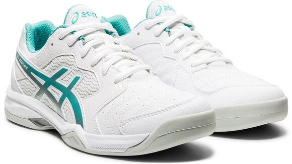 Gel-Dedicate 6 Indoor tennisschoenen