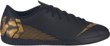 Nike VaporX 12 Club IN zaalvoetbalschoenen Heren Zwart
