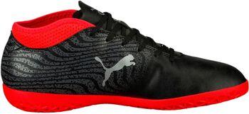Puma ONE 18.4 IT voetbalschoenen Zwart