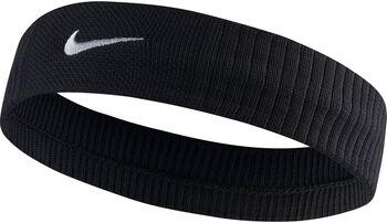 Nike Dri-FIT Reveal hoofdband Zwart