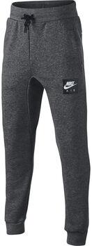 Nike Air jr trainingsbroek Grijs