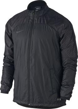 Nike Rev GPX Woven jack Heren Zwart