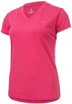 TECNOPRO Mirte shirt Dames Roze